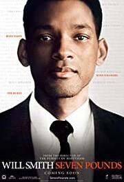 Seven Pounds DVD – tekijä: Will Smith