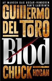 Blod av Guillermo del Toro